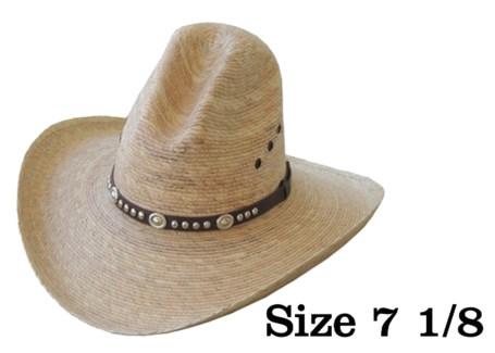 BRO 22 - Size 7 1/8