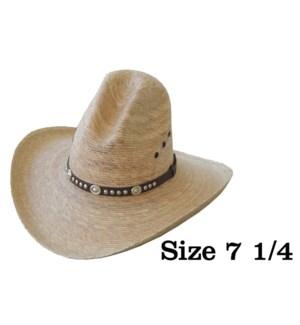 BRO 22 - Size 7 1/4