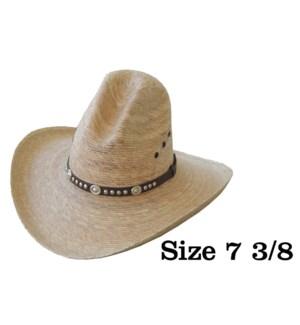 BRO 22 - Size 7 3/8