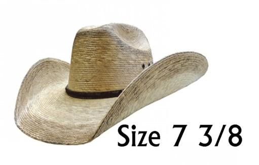 VAQ 26 - Size 7 3/8