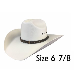 COWTOWN 2 - Size 6 7/8