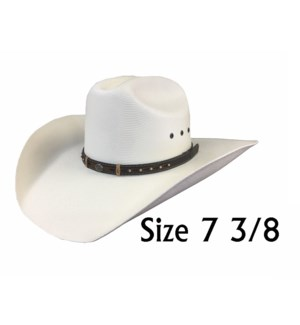COWTOWN 2 - Size 7 3/8