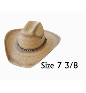 VAQ 15 - Size 7 3/8