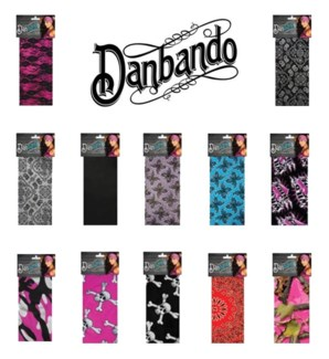 Danbando - Regular