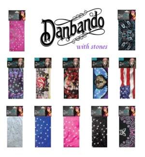 Danbando - Stones
