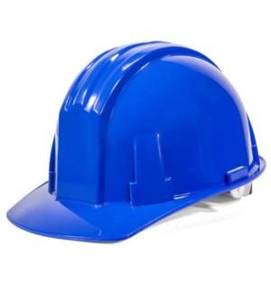 Safety Helmet - Blue