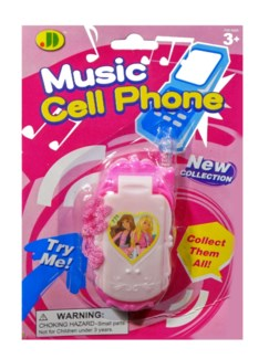 Music Cell Phone