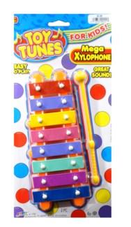 Mega Xylophone