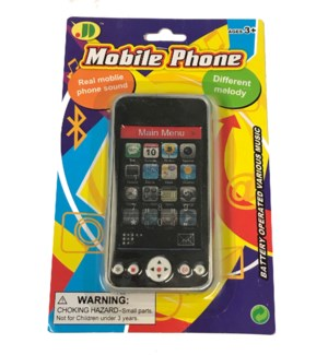 Toy Cell Phone