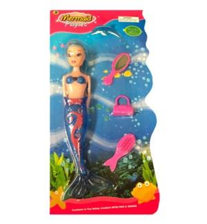 Mermaid Playset