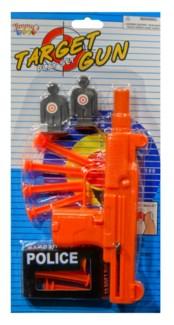 Target Gun Playset