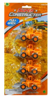 Super Constructer Toys
