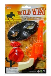 Wild West Cowboy Toys