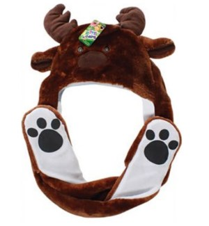 Moose Mitt Hat