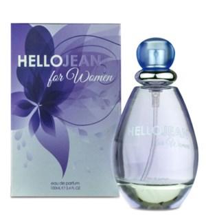 HelloJean Perfume