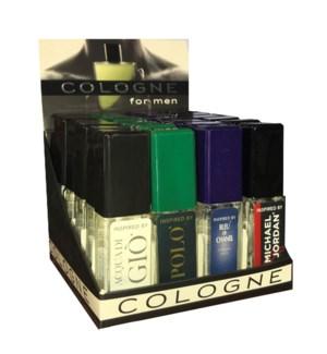 Men's Pocket Size Cologne - A