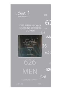 Lovali 626 Men Cologne