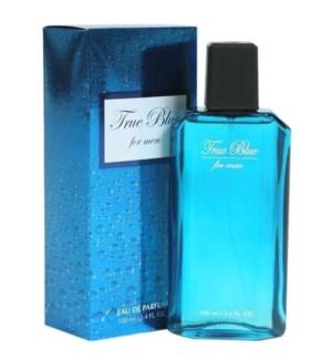 True Blue Cologne