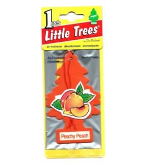 Little Trees Air Freshener - Peach