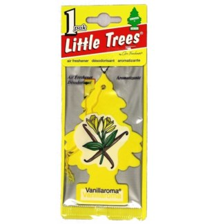 Little Trees Air Freshener - Vanilla