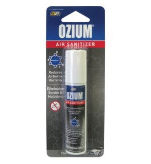Ozium - New Car