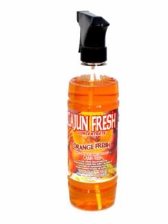 Cajun Fresh - Orange