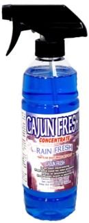 Cajun Fresh - Rain Fresh