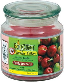DipLite Candle - Apple Orchard
