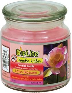 DipLite Candle - Lotus Blossum