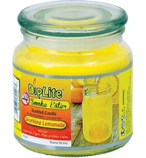 DipLite Candle - Sparkling Lemonade