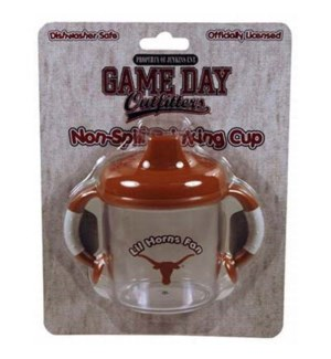 UT Sippy Cup