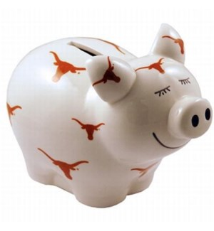 UT Piggy Bank