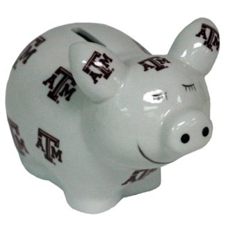 TX A&M Piggy Bank