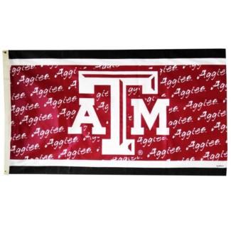 TX A&M 3'x5' Flag