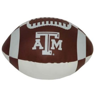 TX A&M PVC Football