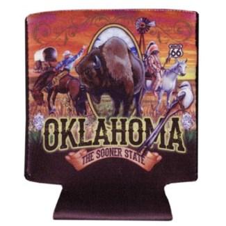 Oklahoma Can Koolie