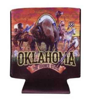 Oklahoma Can Koolie