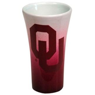 OU Tall/Fade Shotglass
