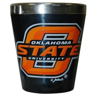 OSU S.S. Acrylic Shotglass