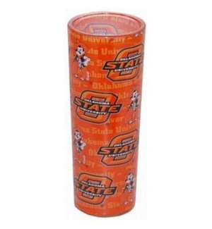 OSU Shadow Tall Shotglass