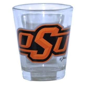 OSU Logo Shotglass