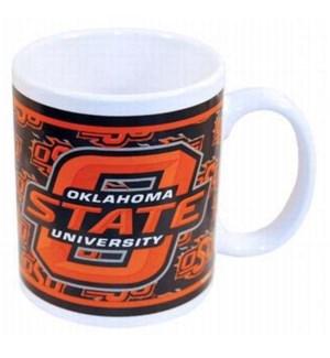OSU Wrap Mug