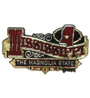 MS Banner Magnet