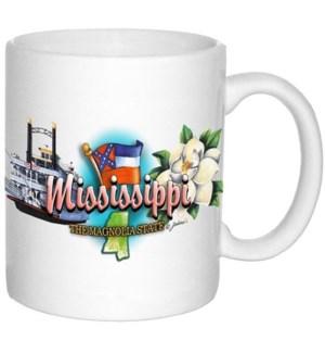MS Element Mug