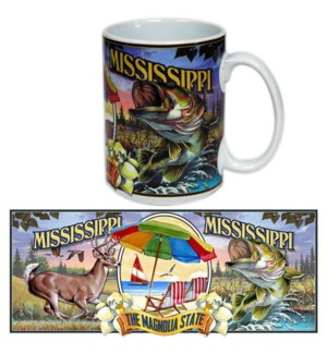 MS 15 oz. Mug