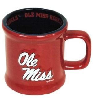 Ole Miss Mug