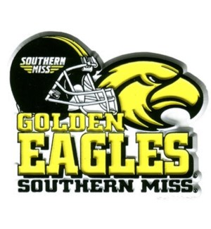 Southern Miss Magnet