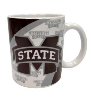 MSU Mug