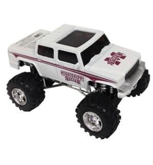 MSU Toy Truck
