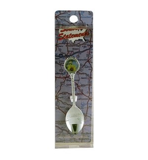 Kansas Spoon